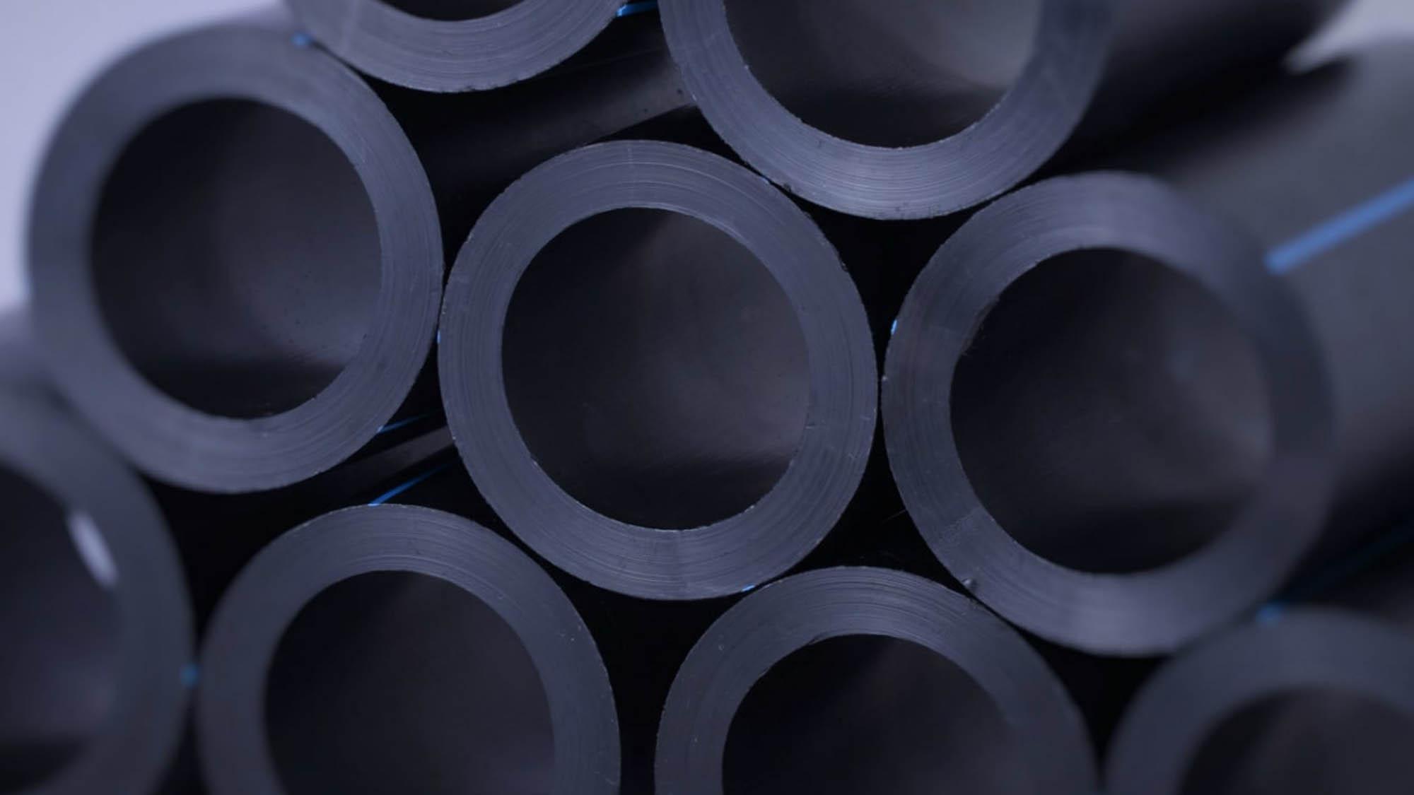 harga pipa hdpe pn-12.5 rucika black