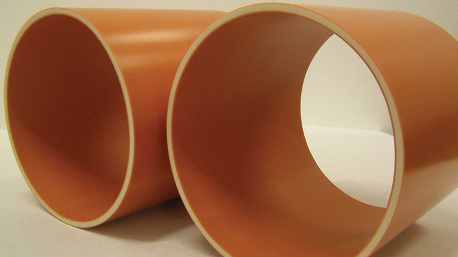 Kelebihan Pipa PVC Limbah, Permukaan yang Halus